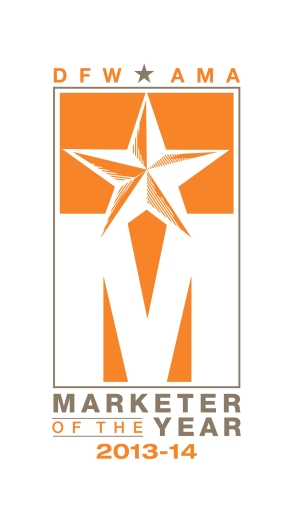 Marketer of the Year 2013-14